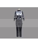 Customize Attack on Titan Mikasa Ackerman New Uniform Cosplay Costume - $160.00