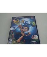 Tak 2 The Staff of Dreams PS2 Sony PlayStation 2 2004 Tested NO MANUAL - $8.99