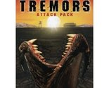 Tremors Attack Pack (With INSTAWATCH) (Widescreen) DVD New Free Same Day Sppg