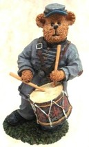"""Boyds Bearstone """"Lucas... Spirit of the South"""" #2277974SM- BBC Exclusive... - $59.99"""