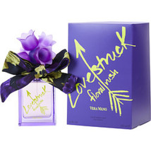 Vera Wang Lovestruck Floral Rush By Vera Wang #227663 - Type: Fragrances For Wom - $50.18