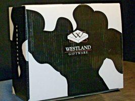 CowParadeCow'rrabba'sWestland Giftware # 7309 AA-191938 Vintage Collectible image 4