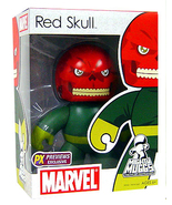 Marvel Mighty Muggs: Red Skull Figure PX Exclusive Brand NEW! - $39.99