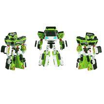 Tobot V Big Boss Transforming Car Vehicle Action Figure Korean Toy image 4