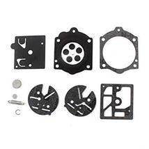 OEM Walbro 015, 015L, 015AV, Pro Carburetor Kit K10-HDC for HDC 17, 17B New OD  - $12.99
