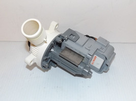 Whirlpool Washer : Drain Pump Assembly (W10276397) {P3254} - $32.02
