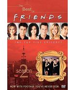 The Best of Friends: Season 2 (DVD, 2003) - $5.50