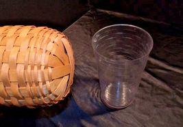 Longaberger Basket AA18-1278 Vintage 2001 image 3