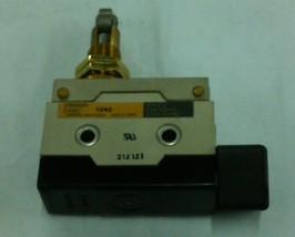 Omron D4MC-5040 Limit Switch - $17.00