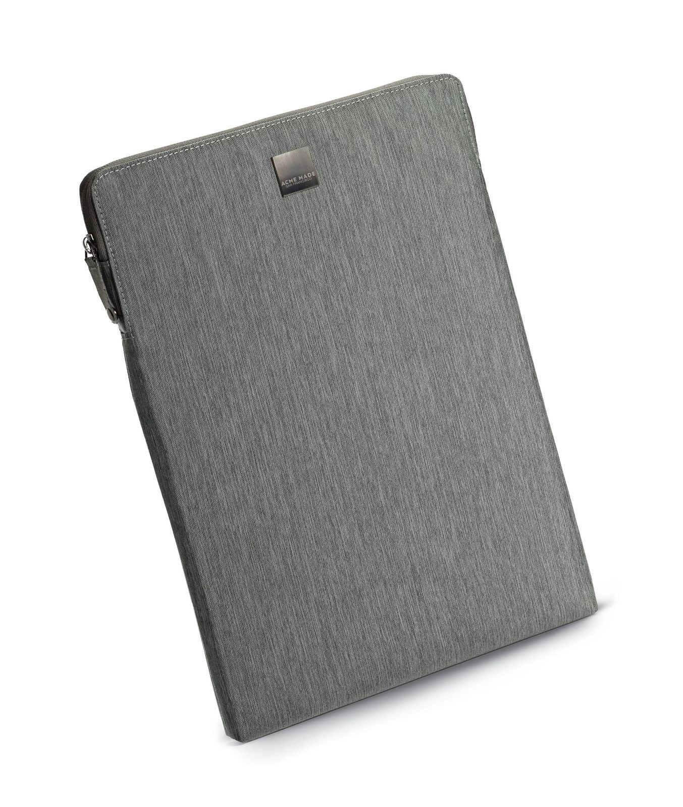 Acme Made Montgomery Street Sleeve for 13-inch laptops (Grey) (AM36520) Grey
