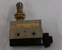 Omron D4MC-5020 Limit Switch - $9.00