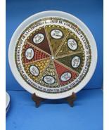 """Estello France Vintage Veritable Decoupeur De Carte Brevete 13 1/2"""" Tart... - $43.22"""