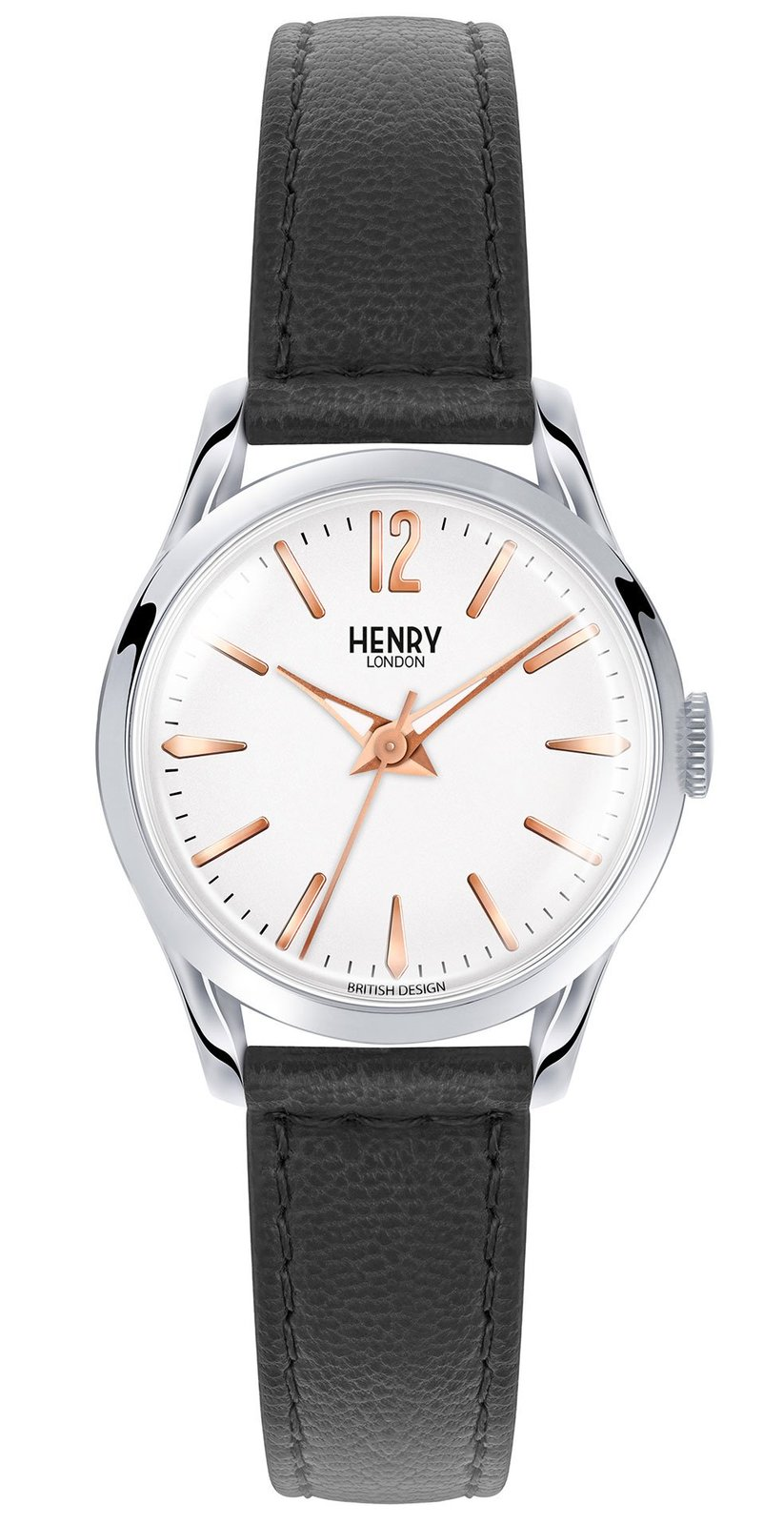 Henry London HL25-S-0113 Highgate Ladies Watch