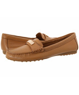 NEW COACH FREDRICA Loafer Flats Ginger sz 9B - $89.99