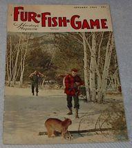 Fur fish game jan 63a thumb200