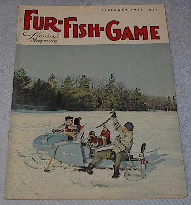 Fur fish game feb 65a
