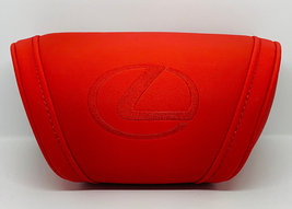 Lexus Cushion Car Travel Pillow Embroidery Logo Headrest Neck Support Rest - $35.00