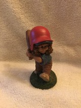 Cairn Studio Lee Sievers Jess Baseball Softball Figurine - $19.79