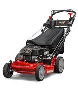 "Snapper HI VAC 190cc 21"" Self-Propelled Electric Start Lawn Mower 780098... - $779.47"
