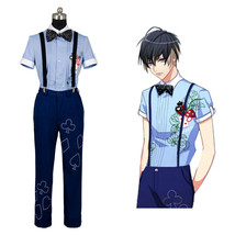 A3!Act! Addict! Actors! Spring Troupe Usui Masumi Outfit Uniform Cosplay Costume - $72.00+