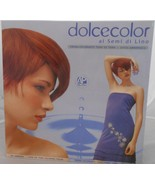 AlfaParf DOLCECOLOR Tone on Tone Semi Permanent Hair Color ~ Full Swatch... - $20.54