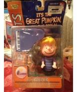 Memory Lane Peanuts Schroeder It's The Great Pumpkin Charlie Brown Rare ... - $69.99