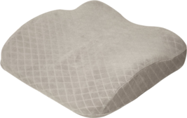 Seat Cushion Memory Foam Pillow Chair Sitting Support Lower Back Pain Re... - $27.72