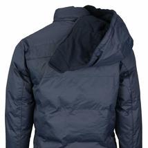 Boys Kids Juniors Heavyweight Puffer Winter Jacket with Removable Hood BIGBEARJR image 7