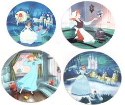 Disney Cinderella Collector Plate Knowles - $86.48