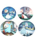 Disney Cinderella Collector Plate Knowles - $49.95