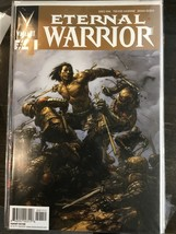 Eternal Warrior #1 Valiant Comics 2013 Greg Pak - $68.59