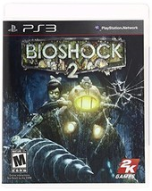 Bioshock 2 - Playstation 3 [video game] - $6.71