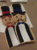 Magician People/Career Finger Puppet - $2.00