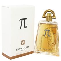 Givenchy Pi Cologne 3.3 Oz Eau De Toilette Spray image 5