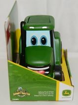 John Deere LP67305 Johnny Tractor Push And Roll Toy 18 Months image 5