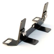 Child Safety Seat Steel ISOFIX Latch Connector Car Seat Belt Buckle Brack - $96.00