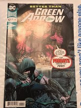 Green Arrow #42 Ungraded/Reader Copy - $1.87