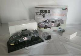 Dale Earnhardt Jr #3 OREO 2002 Test Car Chevrolet Monte Carlo 1/24 Revell - $19.79