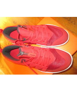 Men Nike VICTORY ELITE TRAINER Shoes Red sz 10.5 new in box - $55.00