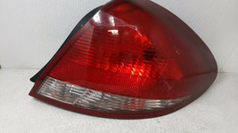 2004-2007 Ford Taurus Passenger Right Side Tail Light Taillight Oem 99665 - $51.97