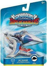 NEW Skylanders SuperChargers: Vehicle Sky Slicer Character Pack (2015) Brand New - $2.97