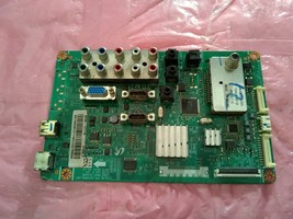 Samsung PN 42C450B10 main board bn96-14711B - $29.50