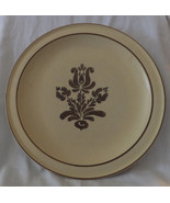 """Pfaltzgraff""""Village""""3- Dinner Plate's,10 1/2"""" Made in U.S.A good used co... - $30.00"""