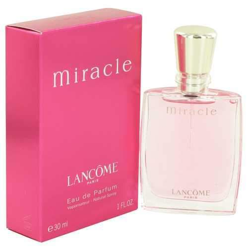 Primary image for MIRACLE by Lancome Eau De Parfum Spray 1 oz (Women)