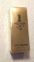 1 Million Eau De Toilette Spray - 3.4FL OZ. (100ml) - $40.79