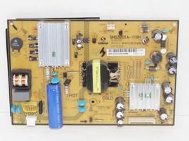 JVC TV Power Supply Board (SHG3201A-116H) {P808} - $38.03