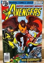 AVENGERS #179 (1979) Marvel Comics VG+/FINE- - $9.89