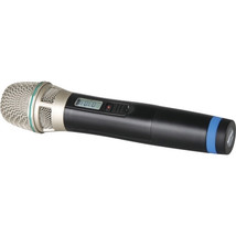 MIPRO ACT32HR5NC Cardioid Condenser Handheld Transmitter Microphone (LCD) - $189.99