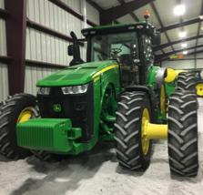 2015 JOHN DEERE 8345R For Sale In Plymouth, Nebraska 68424 image 2
