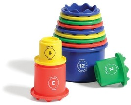 MEASURE UP Cups Discovery Toys - $18.99